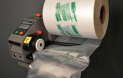 Almohadillas de aire – El mejor aliado para el bloqueo y relleno de cajas.